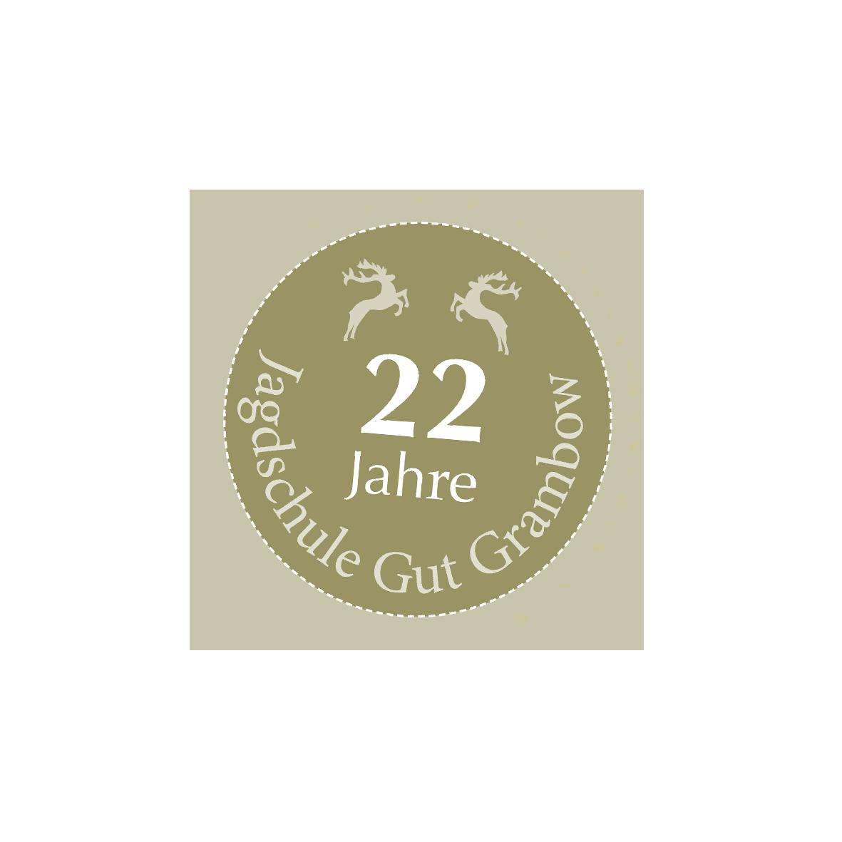 22 Jahre Jagdschule Gut Grambow